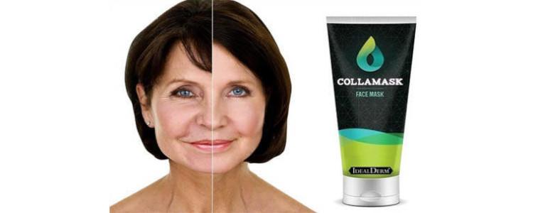 Où acheter Collamask? Quel est le prix dans la pharmacie, sur le site Web?