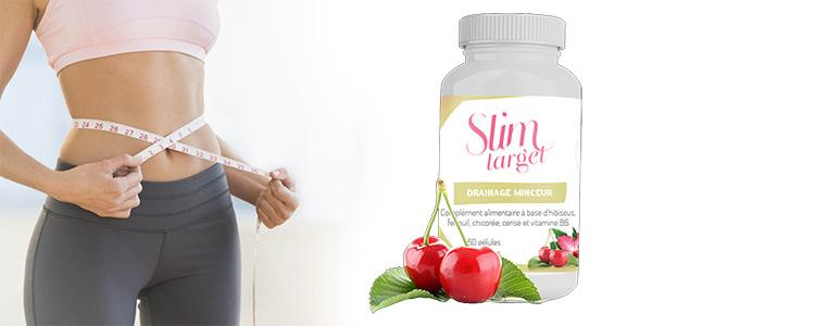Résultats de l'application Slim Target? Des effets secondaires peuvent-ils survenir?