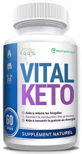 Tout ce que vous devez savoir sur Vital Keto.