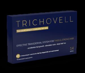 Comment fonctionne Trichovell? Composition du produit.
