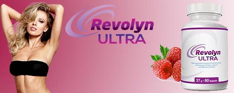 Évaluations, avis, opinions et commentaires sur Revolyn Diet Ultra