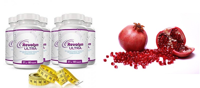 Résultats de l'application Revolyn Diet Ultra? Des effets secondaires peuvent-ils survenir?
