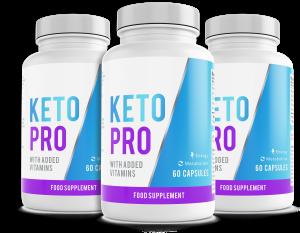 Comment fonctionne Keto Pro? Ce qui est? Comment appliquer?