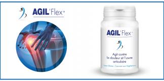 Agil Flex - farmacie, compoziție, recenzii, unde să cumpărați, forum. Comment commander à partir du site du fabricant?
