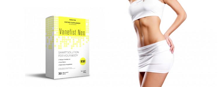 Les effets de l'application Vanefist Neo seront visibles après un mois.