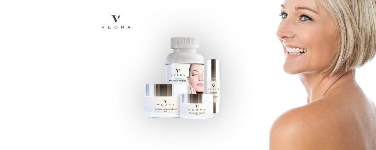 Quels sont les ingrédients de Veona Beauty?