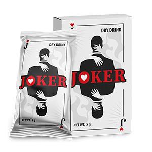 Comment fonctionne Joker Libido? Composition du produit.
