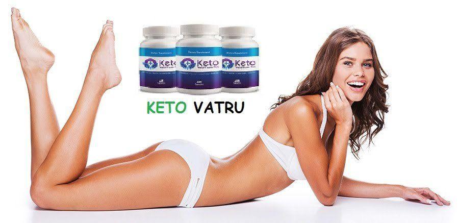 Les effets de l'application de KetoVatru.