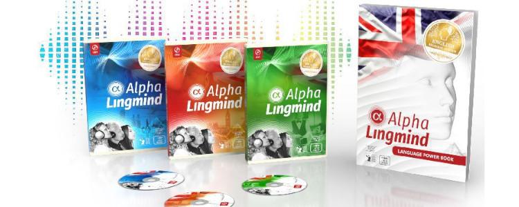 Les effets d'apprentissage d' Alpha Lingmind sont incroyables.