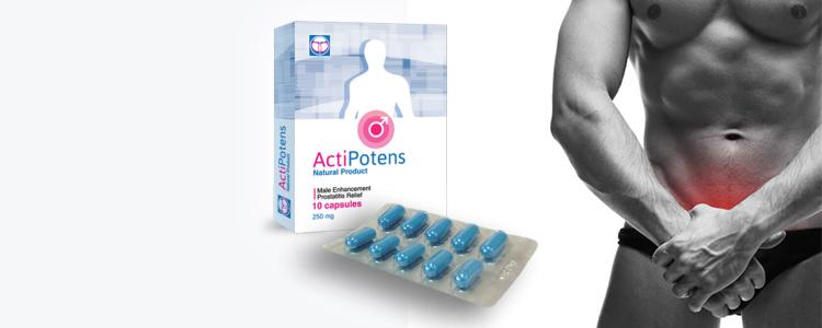 Où acheter Actipotens? Quel est le prix dans la pharmacie, sur le site Web?