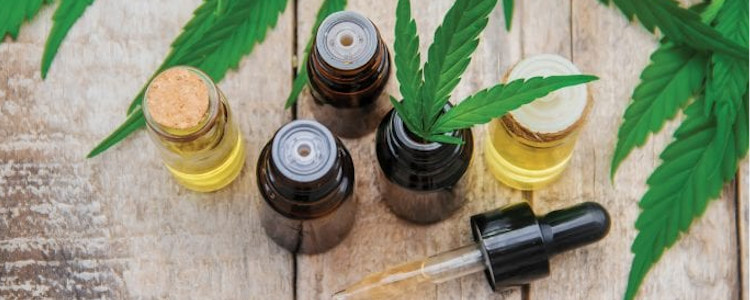 Opinions et commentaires sur Essential CBD Extract.