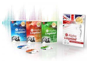 Comment fonctionne Alpha Lingmind? De quelles langues dispose-t-il?