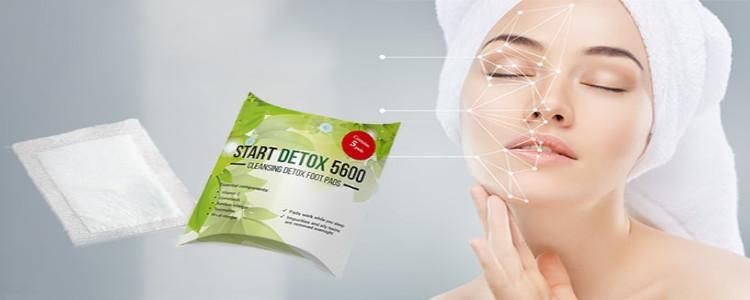Ce qui est Start Detox 5600? Quels sont les effets et les effets secondaires?
