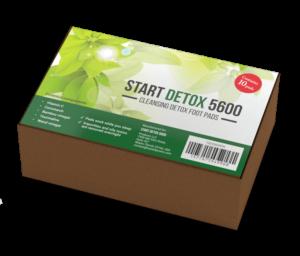 Qu'est-ce que Start Detox 5600? Comment ça va fonctionner?